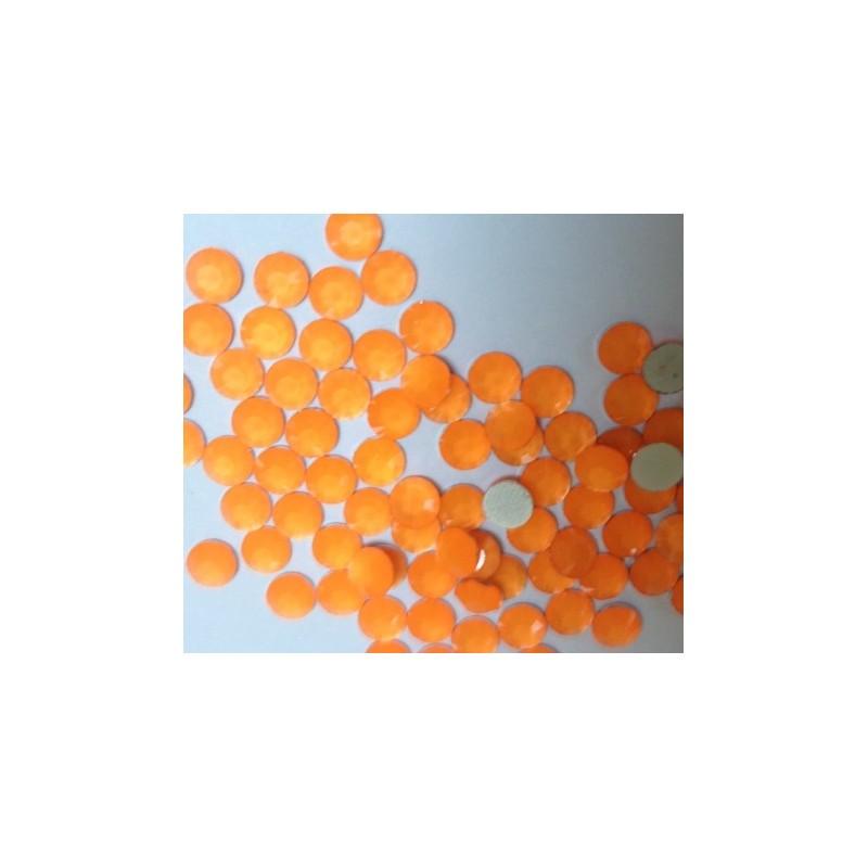 RN SS10 - Neon Orange