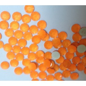 RN SS20 - Neon Orange
