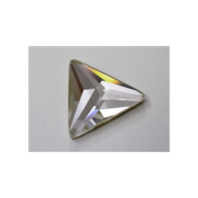 DMC Glue On Triangle 16mm Crystal