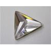 DMC Glue On Triangle 16mm Crystal