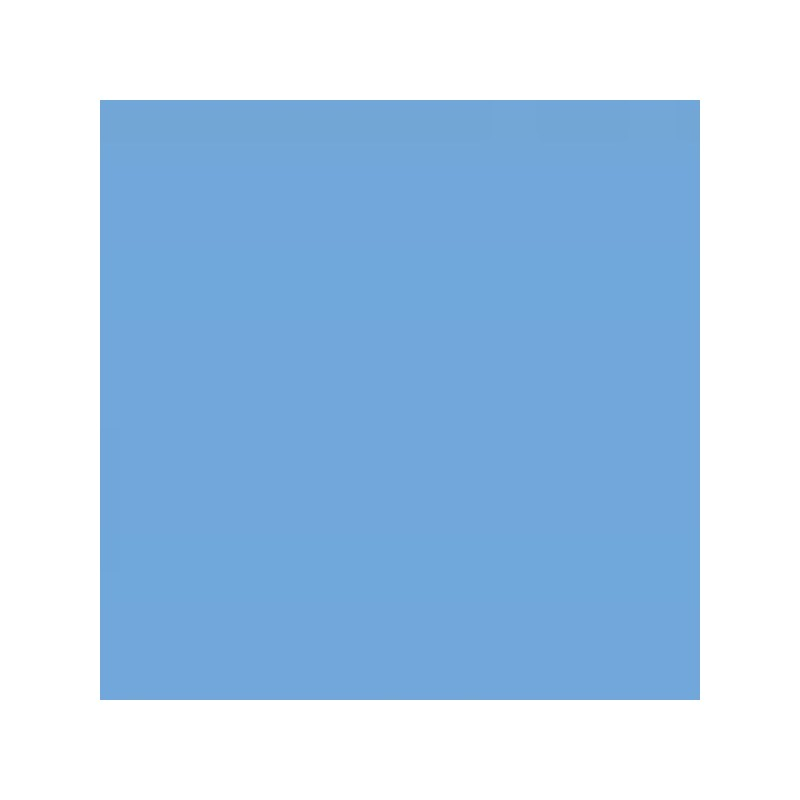 Vinyl Matt Light blue