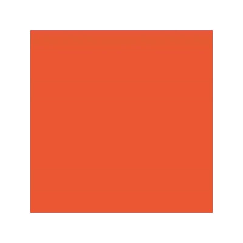 Vinyl Bright orange
