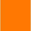 Flock Neon Orange