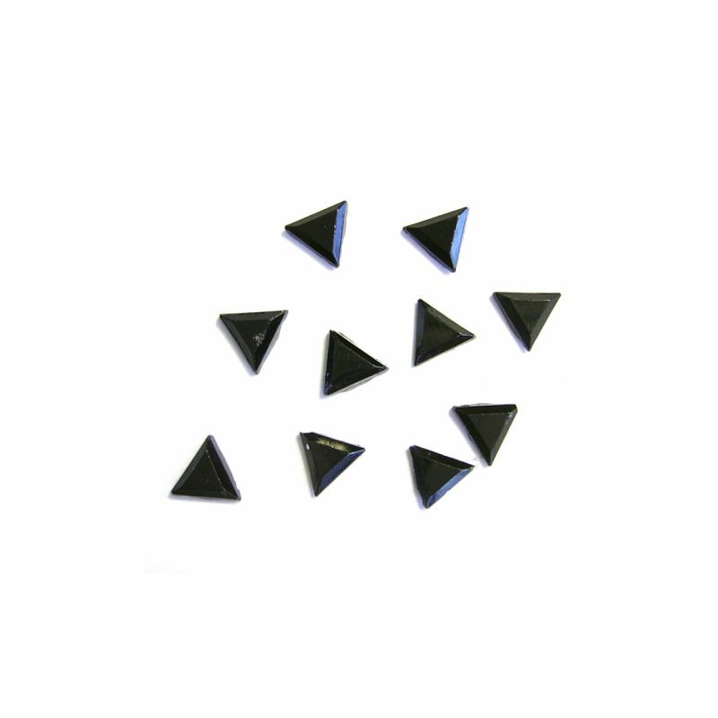 RS Triangle 5x5mm Jet