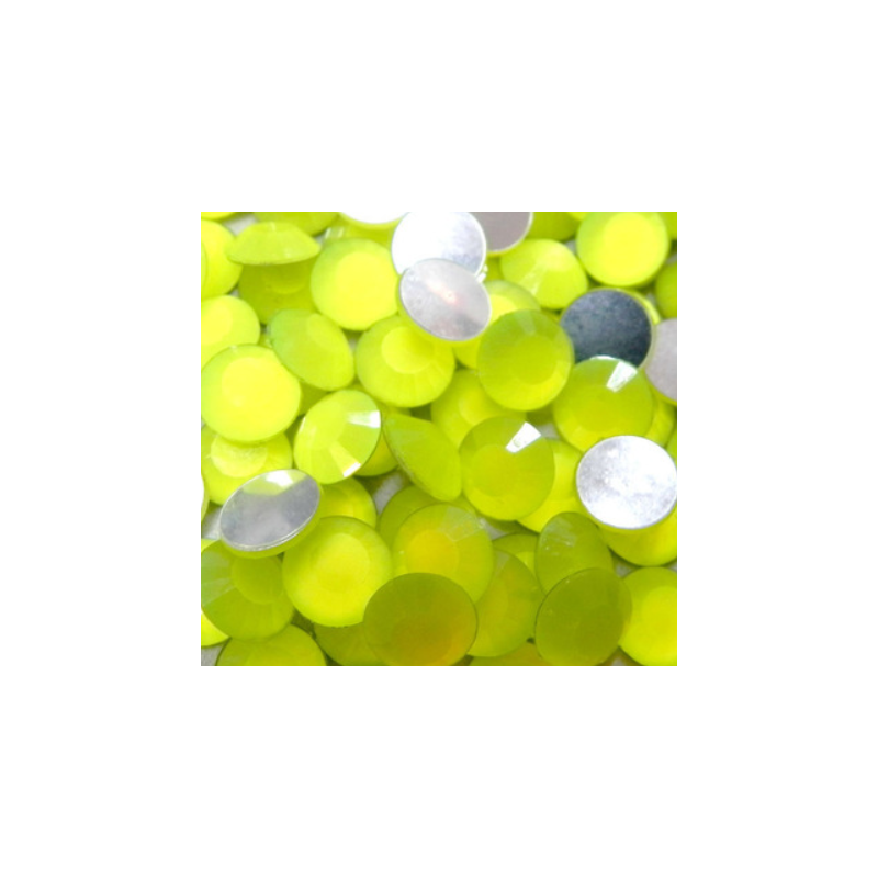 RN SS10 - Neon Groen/Geel