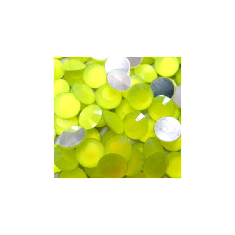 RN SS20 - Neon Groen/Geel